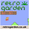 Retro Game Reviews and Features by Retro Garden