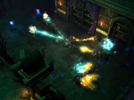 Diablo 3 for the PC and Apple Mac